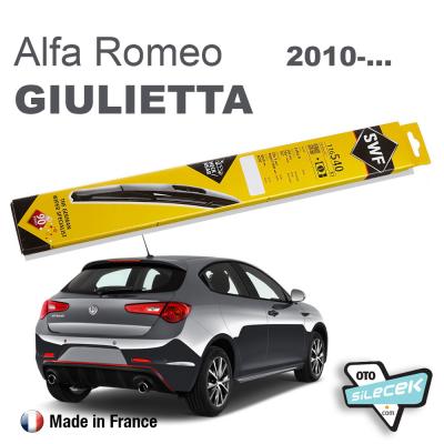 Alfa Romeo Giulietta SWF Arka Silecek 2010->