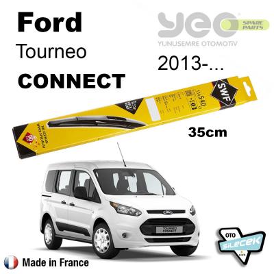 Ford Connect Arka Silecek SWF 2013-..