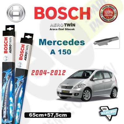 Mercedes A150 Bosch Aerotwin Silecek Takımı 2004-2012