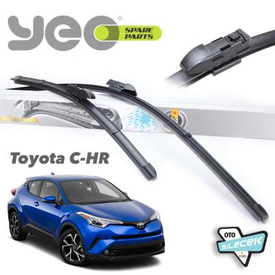 Toyota CH-R Silecek Takımı 2016-..