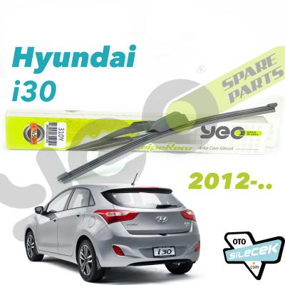 Hyundai i30 (GD) Arka Silecek 2012-.... YEO WipeRear
