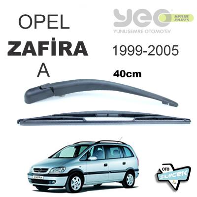 Opel Zafira A Arka Silecek Ve Kolu 1999-2005