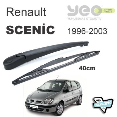 Renault Scenic Arka Silecek Kolu 1996-2000