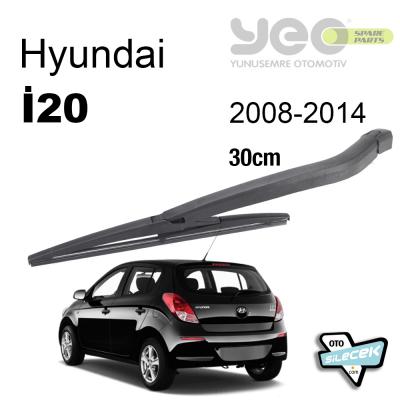 Hyundai i20 Arka Silecek Kolu 2008-2014