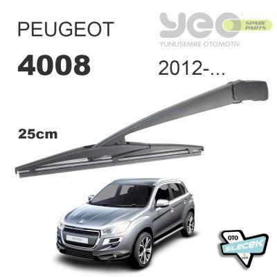 Peugeot 4008 Arka Silecek Kolu 2012-..