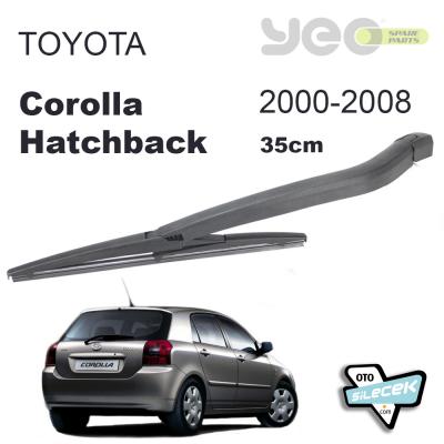 Toyota Corolla HB Arka Silecek Kolu 2000-2008