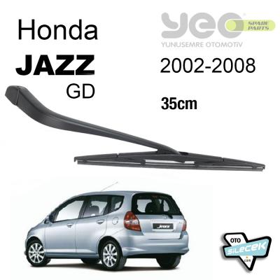 Honda Jazz Arka Silecek Kolu Set 2002-2008