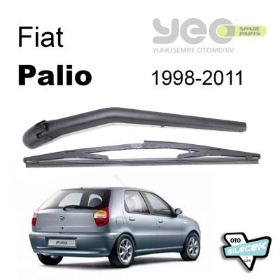 Fiat Palio Arka Silecek Kolu Komple 1998-2011