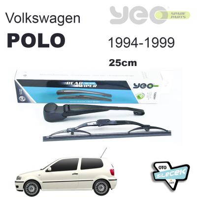 VW Polo Arka Silecek Kolu 1994-1999