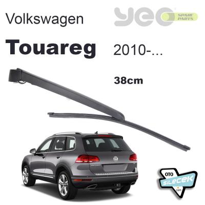 VW Touareg Arka Silecek Kolu 2010-2014