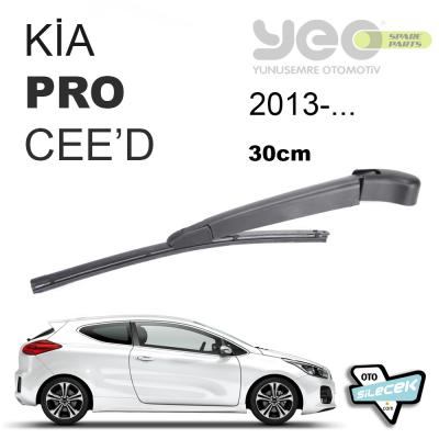 Kia Pro Cee'd Arka Silecek Kolu 2013-..