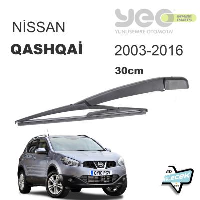 Nissan Qashqai Arka Silecek Kolu 2006-2013