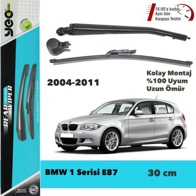 BMW 1 Serisi Arka Silecek Kolu 2004-2011