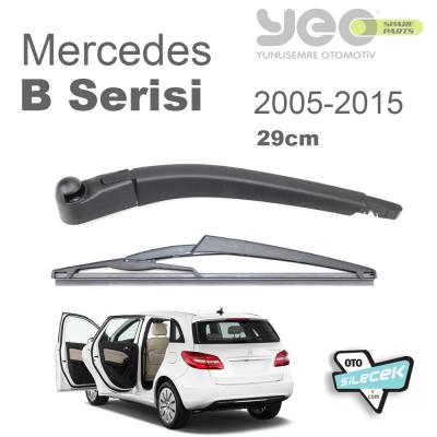 Mercedes B Serisi Arka Silecek Kolu 2005-2015
