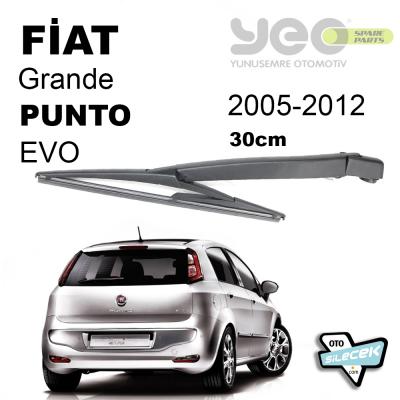 Fiat Grande Punto Arka Silecek Kolu Set 2005-2012