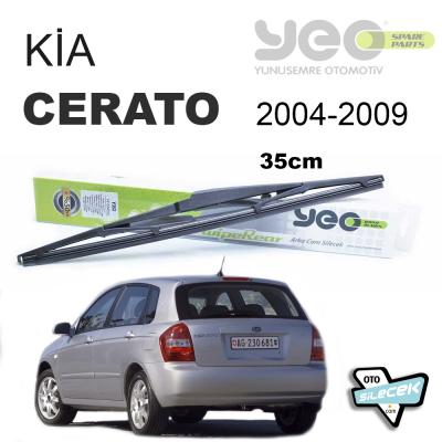 Kia Cerato Arka Silecek 2004-2009