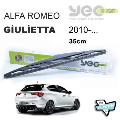 Alfa Romeo Giulietta Arka Silecek 2010-..