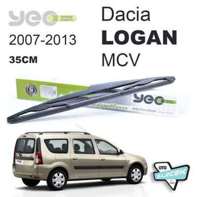 Dacia Logan MCV Arka Silecek 2007-2013