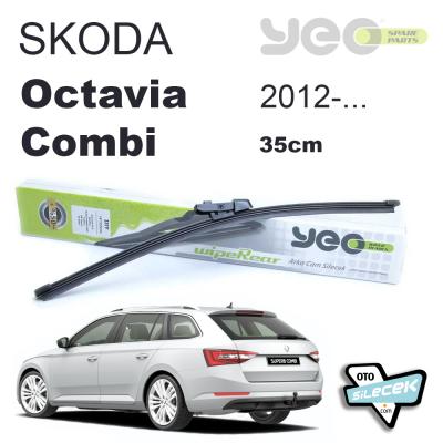 Skoda Octavia Combi Arka Silecek 2012-..