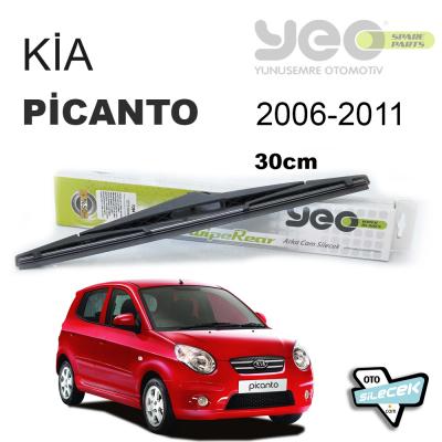 Kia Picanto Arka Silecek 2006-2011