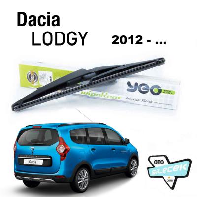 Dacia Lodgy Arka Silecek 2012-..