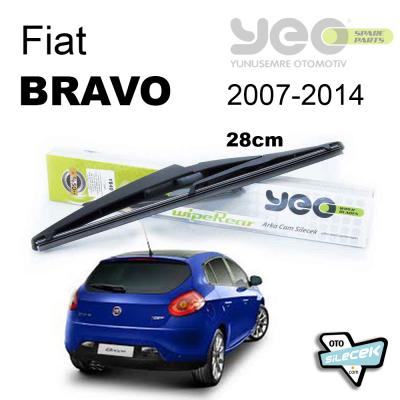 Fiat Bravo Arka Silecek 2007-2014