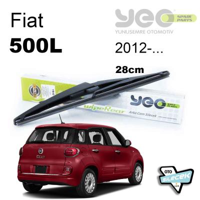 Fiat 500L Arka Silecek 2012-..