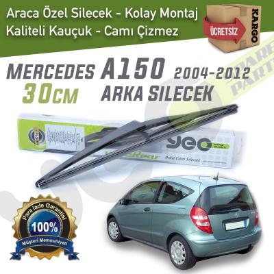 Mercedes A150 Arka Silecek 2004-2012