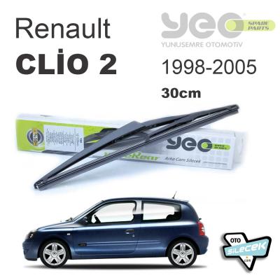 Renault Clio 2 Arka Silecek 1998-2005