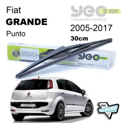 Fiat Grande Punto Arka Silecek 2005-2017