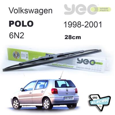 VW Polo 6N2 Arka Silecek 1998-2001 YEO Wiperear