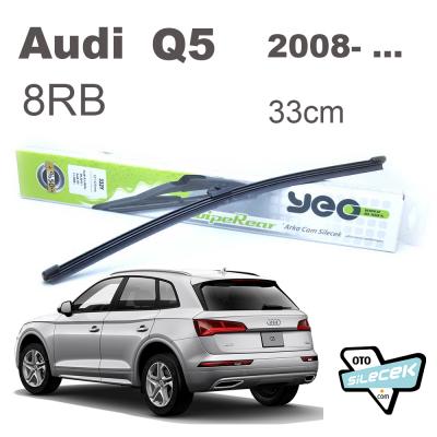 Audi Q5 Arka Silecek 2008-..