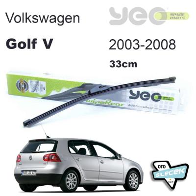 VW Golf 5 Arka Silecek 2003-2008 YEO Wiperear