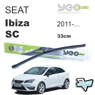 Seat İbiza SC Arka Silecek 2011-> YEO Wiperear