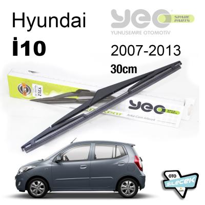 Hyundai i10 Arka Silecek 2007-2013