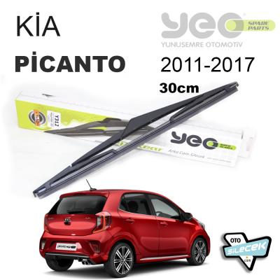 Kia Picanto Arka Silecek 2011-2017