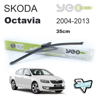 Skoda Octavia 2 Arka Silecek 2004-2013 YEO WipeRear
