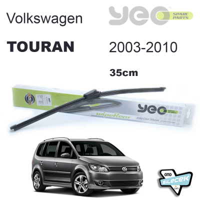 VW Touran Arka Silecek 2003-2010