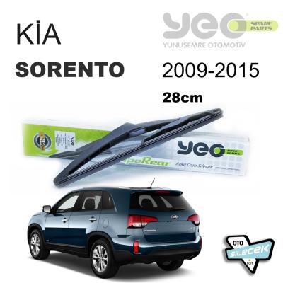 Kia Sorento Arka Silecek 2009-2015