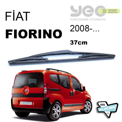 Fiat Fiorino Arka Silecek 2008-..