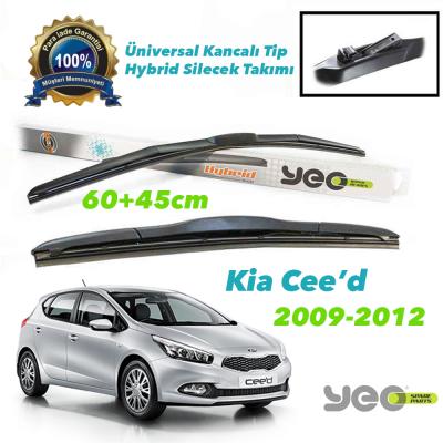 Kia Cee'd Hybrid Silecek Takımı YEO 2009-2012