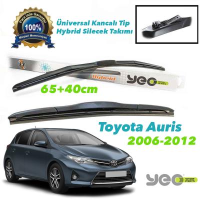 Toyota Auris Hybrid Silecek Takımı YEO 2006-2012