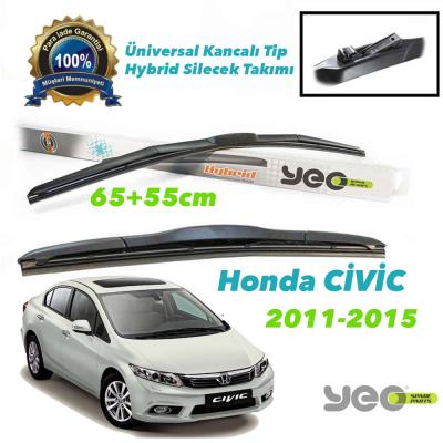 Honda Civic FB7 Hybrid Silecek Takımı YEO 2011-2015