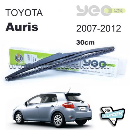 Toyota Auris Arka Silecek 2007-2012