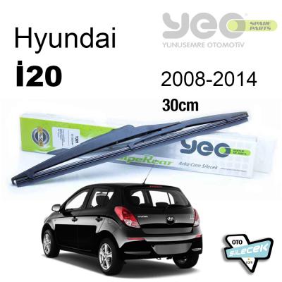 Hyundai i20 Arka Silecek 2008-2014