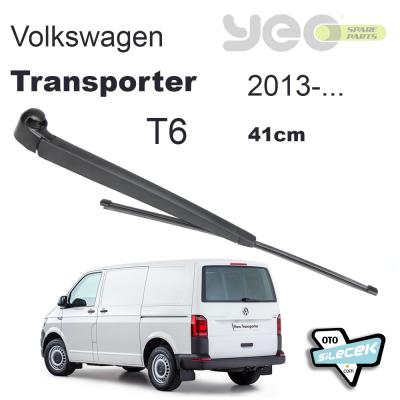 VW Transporter T5 Arka Silecek ve Kolu 2003-2015