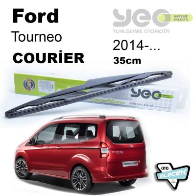 Ford Courier Arka Silecek 2014-..
