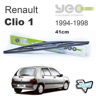 Renault Clio 1 Arka Silecek 1994-1998