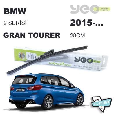 BMW 2 Serisi Gran Tourer Arka Silecek 2015-..