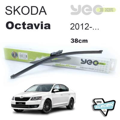 Skoda Octavia Arka Silecek 2012-..
